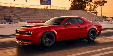 Dodge Debut by Dodge Revealed Ahead Of New York Motor Show Debut