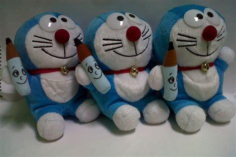 Boneka Horta Doraemon pabrik boneka horta dan potty grosir termurah toko