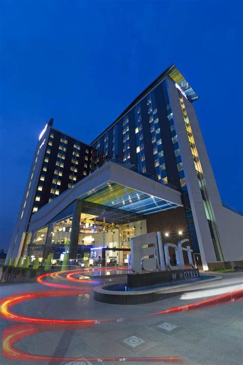 Aloft Bengaluru Cessna Business Park - Hotel Reviews ...
