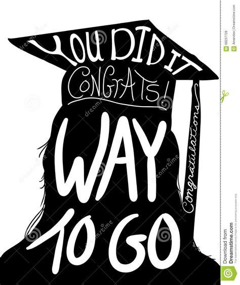 grad images congrats graduate black and white www pixshark