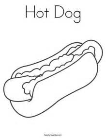 Hot Dog Skylander Coloring Page Images &amp Pictures  Becuo sketch template
