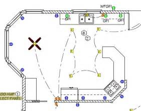 a kit wiring diagram house open office