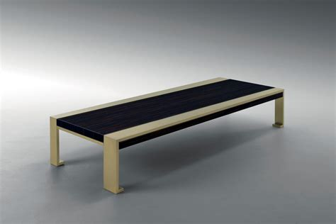 A Taste Of Luxury From The Maison Objet Americas Fendi Casa Coffee Table