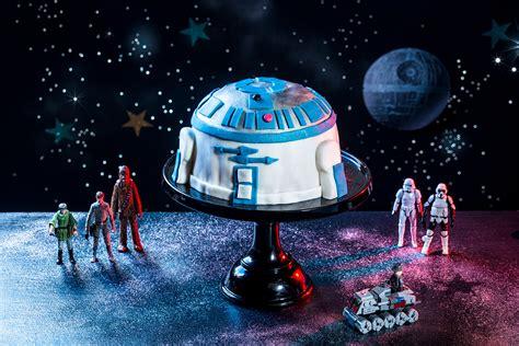 Weltraum Kuchen weltraum torte selber machen anleitung rezept