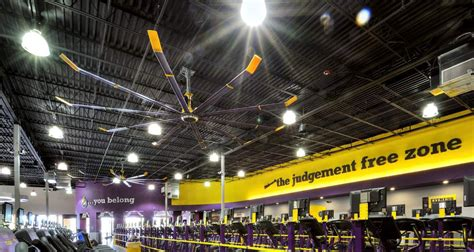 large fans for gyms large commecial ceiling fans in fitness gyms big fans