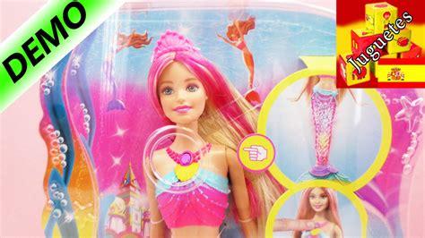 film barbie w swiecie mody cda barbie sirena arcoiris youtube