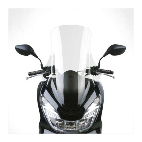 Pcx 2018 Touring by National Cycle Vstream Sport Touring Windscreen Honda