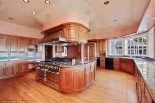 Dining Room Design Pinterest by Marin Estate Mansion On 17 Acres Goes On Sale For 6