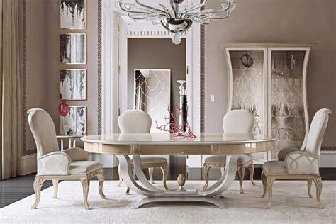 comedor de lujo opera en ambar muebles