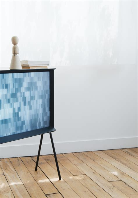 ronan  erwan bouroullec serif tv  samsung urdesignmag