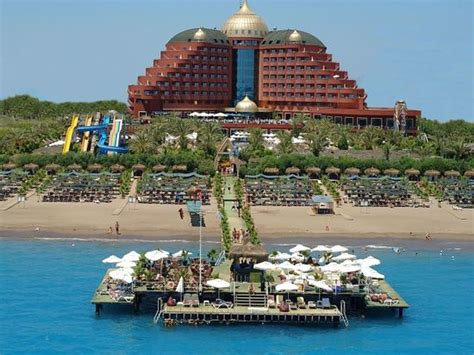 delphin antalya delphin palace hotel antalya turkey hotel reviews