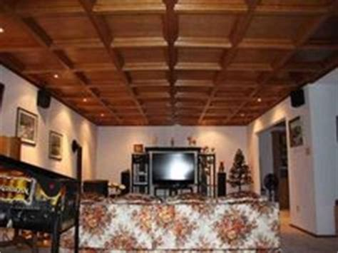 How To Lower Ceiling Height by 1000 Images About Paneled Walls And Coffered Ceiling