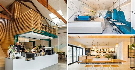 modern design coffee shop 9 unique coffee shops from new zealand and australia