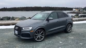 Audi Q3 Pictures Audi Q3 Reviews Specs Prices Top Speed