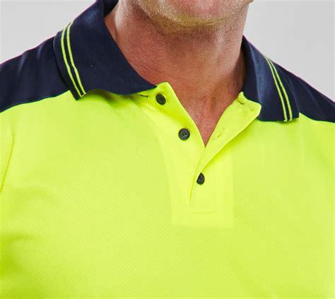 Blouse Satun Printing B Seen Pk Shirt Two Tone Saturn Yellow Navy Beecrown