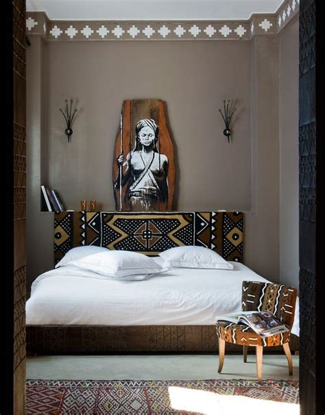 african inspired bedroom 25 best ideas about african interior on pinterest african design african bedroom