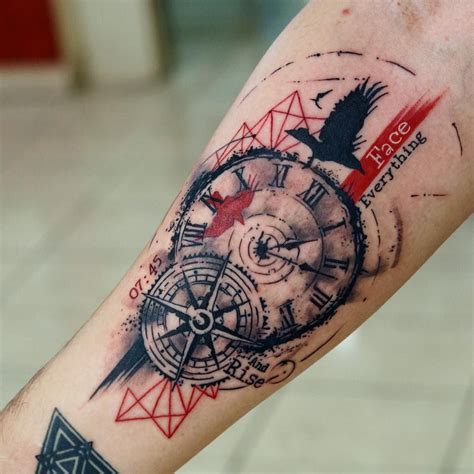compass tattoo vorlagen tras polka compass tatuagens s 237 mbologia pinterest