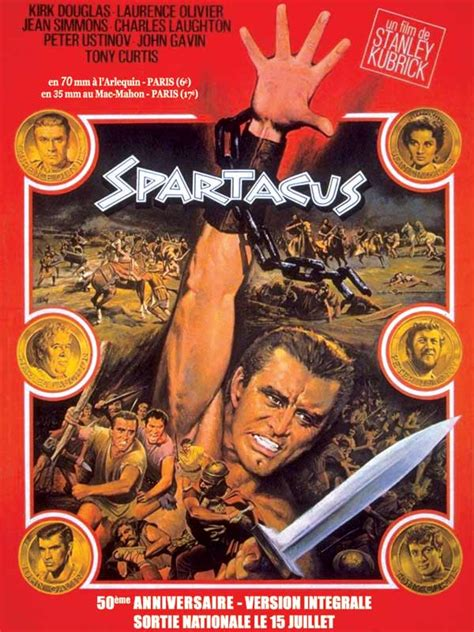 film streaming gladiator version longue spartacus la critique du film