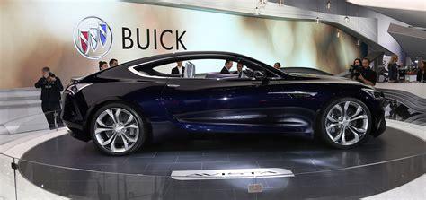 buick avista concept  preview  holden monaro