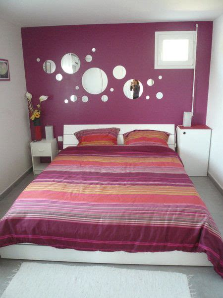 deco chambre prune 18 best images about chambre adulte on photo