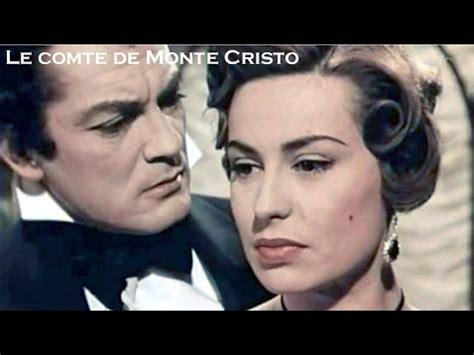 le comte de monte cristo 2070405923 le comte de monte cristo 1954 film r 233 alis 233 par robert vernay youtube