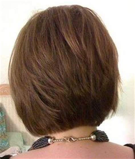 bobs with slight stack slight stacked haircut stacked bob hair styles an