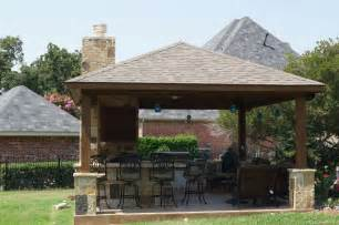 patio pavilion pavilion cabana traditional patio dallas by dfw