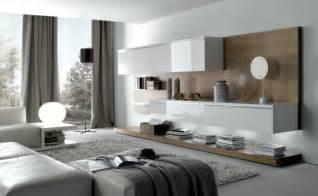 salon moderne blanc quels meubles et d 233 co pour le r 233 ussir