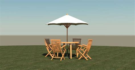 outdoor furniture revit furniture designs