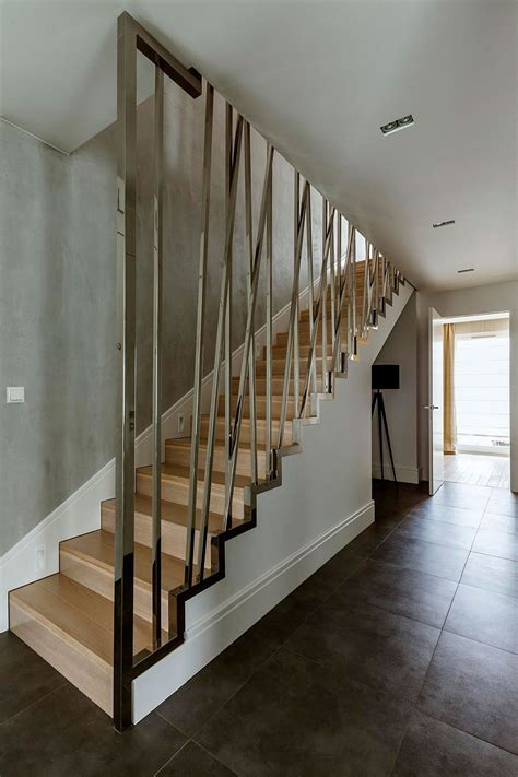 luxurious penthouse design  warsaw