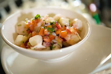 classic peruvian ceviche recipe