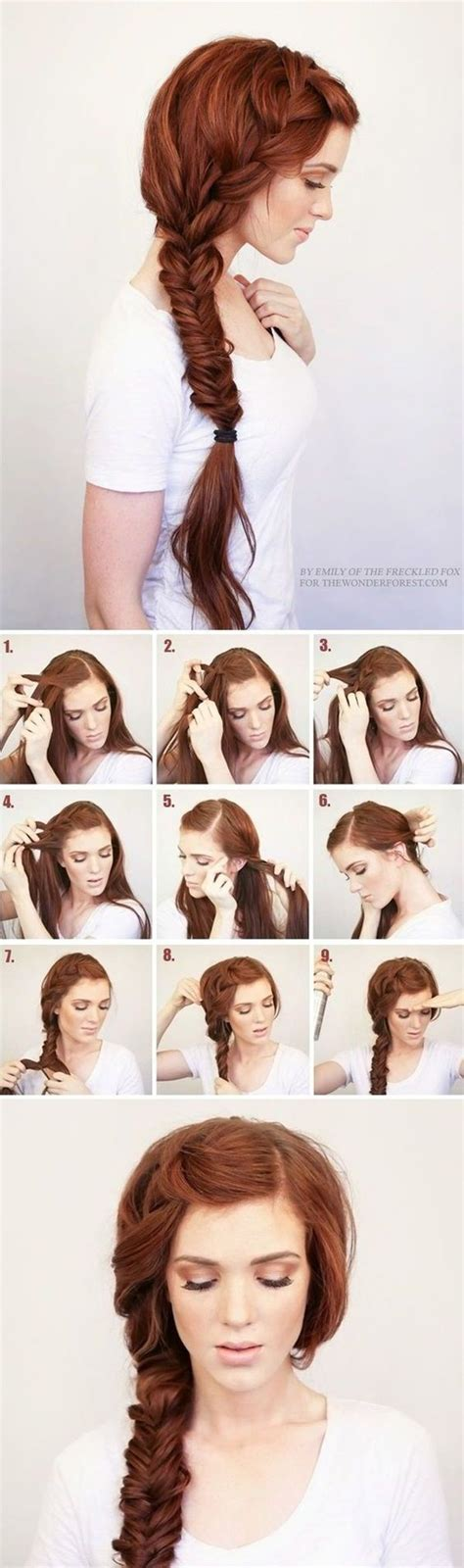 25 best ideas about easy hairstyles for school on school hairstyles easy school