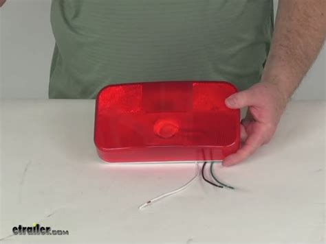 Lens Stop Only Stop Granmax Up optronics cing travel trailer stop turn and light