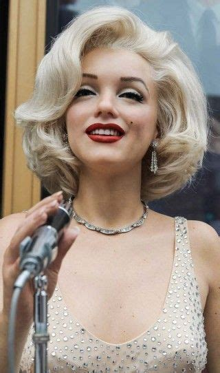 marilyn monroe long hair 25 best ideas about marilyn monroe hair on pinterest