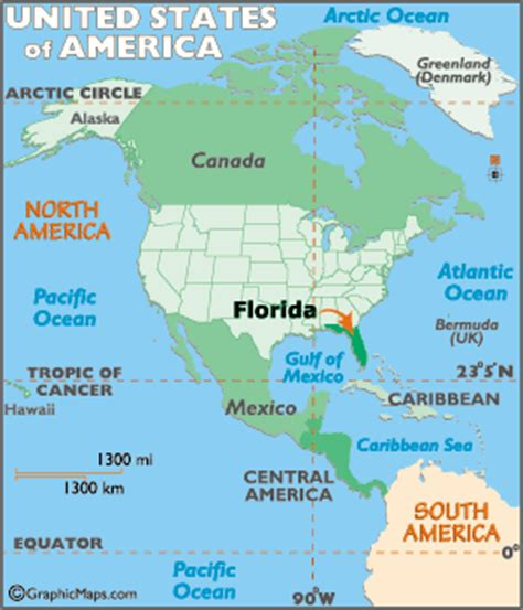 Arkansas L by Florida Map Geography Of Florida Map Of Florida Worldatlas