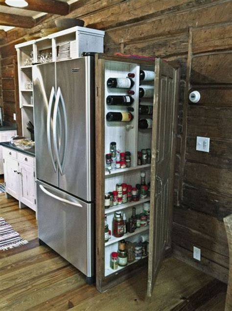 Cabin Refrigerators by 1000 Images About For The Home On House Plans