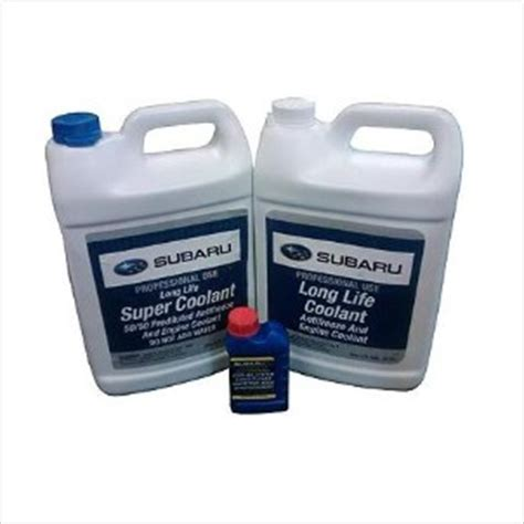 Subaru Coolant Additive by Engine Coolant Conditioner Engine Free Engine Image For