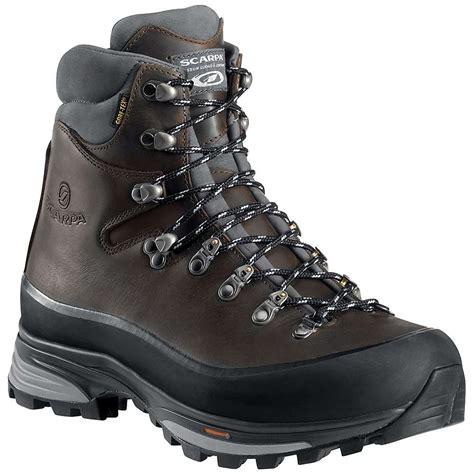 scarpa s kinesis pro gtx boot at moosejaw
