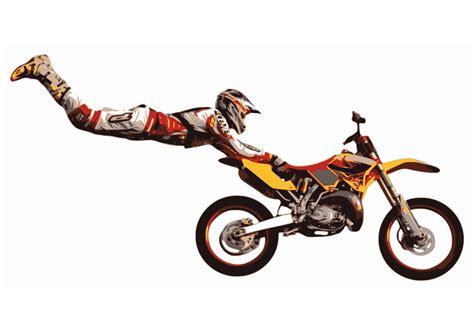 Motorrad Enduro by Clipart Motorcycle Enduro