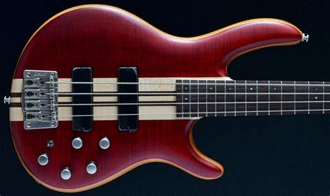 Bass Cort A4 Seri Tertinggi Bass Cort Cort A4 Opnbc Artisan Bass Active Bartolini Hipshot