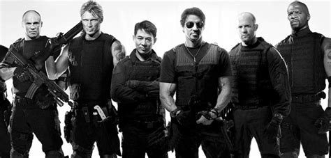 Most Popular Home Plans by The Expendables Workout Watch The Movie Get The Body