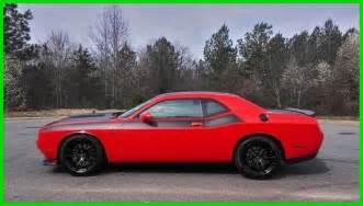 Ta Dodge Dealerships 2c3cdzfj5hh532121 New 2017 Dodge Challenger 392 T A