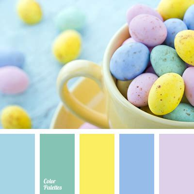 what are easter colors colour palette for easter table decor color palette ideas