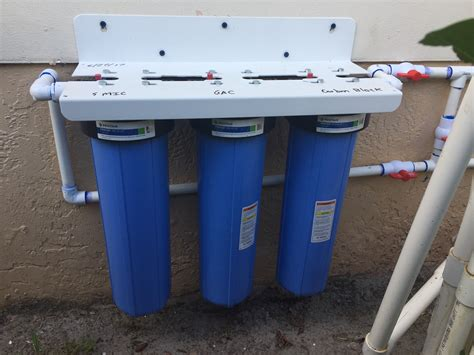 Admiral Plumbing by Water Filtration Systems
