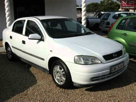 Opel South Africa by 2000 Opel Astra 1 6 Classic Auto For Sale On Auto Trader