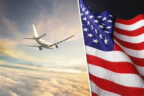 fly from uk to america for 163 125 with new budget airline route daily