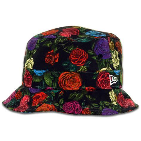 Floral Hat new era real floral hat billion creation on the hunt