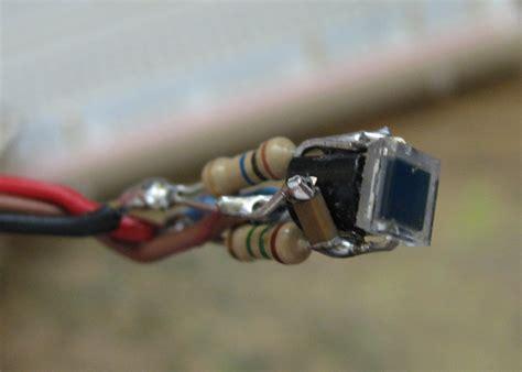 photodiode gamma detector alan yates laboratory photodiode gamma detector