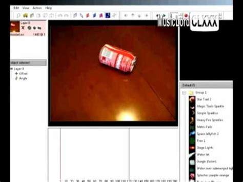 imagenes visuales cromaticas castellano a 241 adir efectos especiales a tus videos tutorial particle
