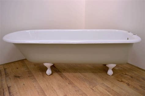 Delighted Old Cast Iron Baths For Sale Pictures